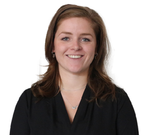 Celine juridisch medewerker ESW Advocaten Den Haag
