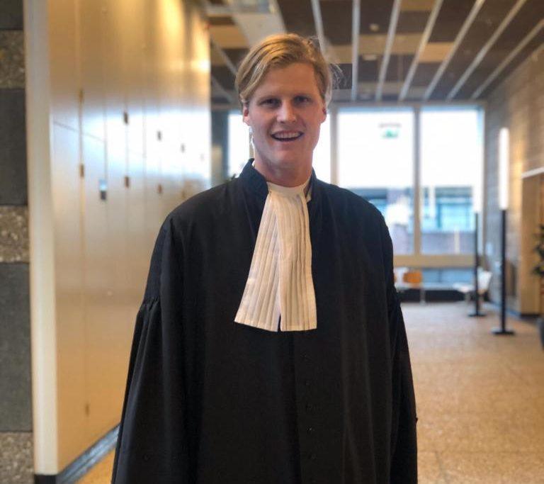 advocaat laurens